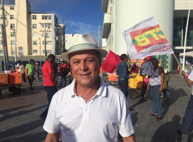 Joseildo Ramos defende Congresso Nacional progressista e diz que eleição é 'chance de ouro'