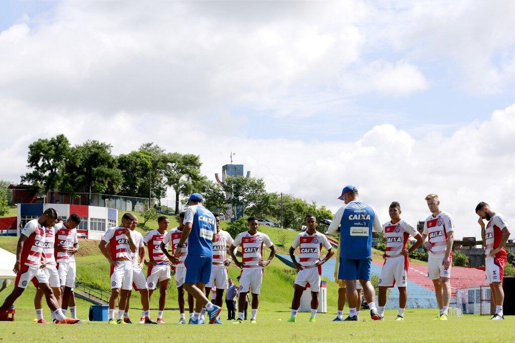 Hora de dar a volta por cima! Bahia tenta recuperação diante do Botafogo na Fonte