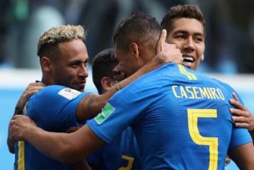 Brasil faz partida decisiva contra Sérvia nesta quarta