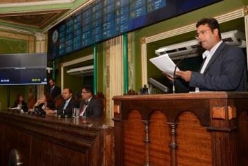 Central das Creches do Brasil, rebate secretaria de educação de Salvador