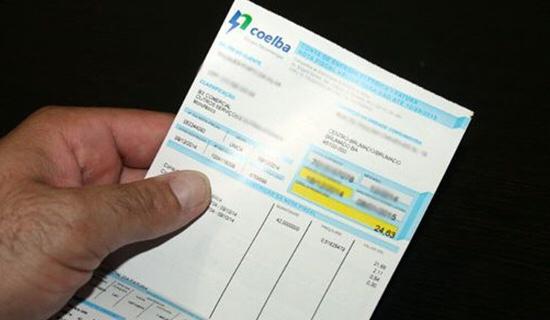 Quer saber onde pagar sua conta Coelba? Veja lista de pontos que recebem pagamento