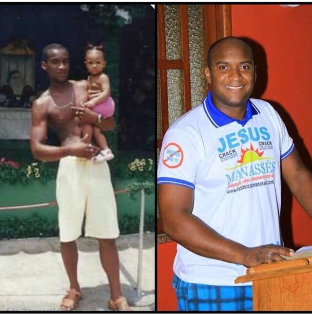 Manassés transformando a vida das pessoas há mais de 20 anos