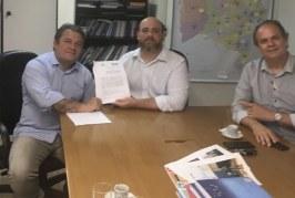 Lauro de Freitas celebra Acordo de Cooperação com o Estado da Bahia
