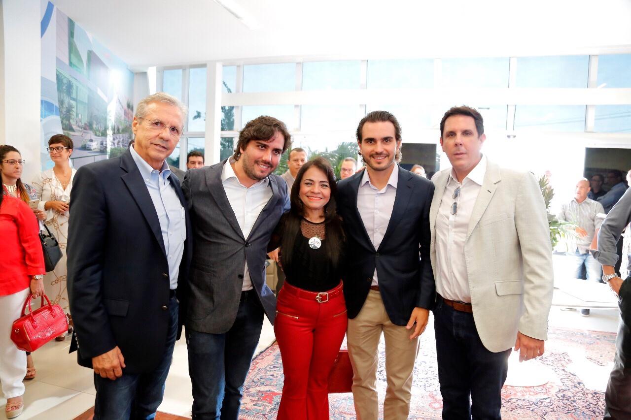 Novo shopping vai impulsionar economia de Lauro de Freitas