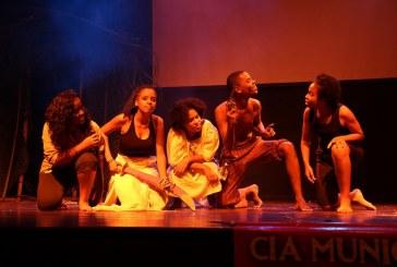 Inscrições para novas turmas da Cia Municipal de Teatro já estão abertas