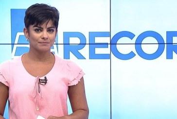 Após um ano na Record, Patrícia Abreu é demitida