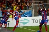 Bahia vence o Sport por 2 a 0 pelo Brasileirão