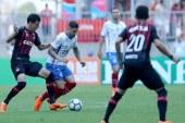Bahia e Atlético-PR iniciam na Fonte Nova duelo pelas quartas de final da Sul-Americana