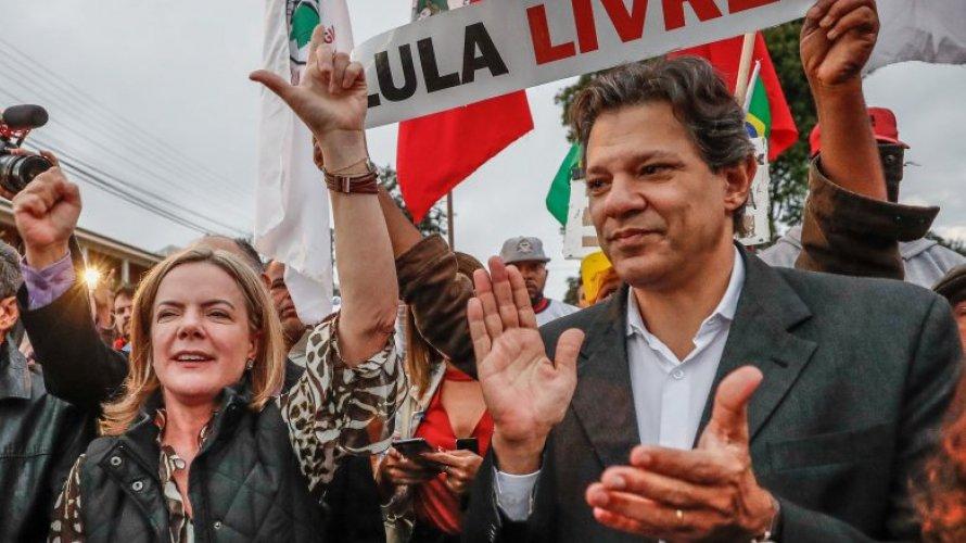 PT se reúne em São Paulo para primeira avaliação após as eleições