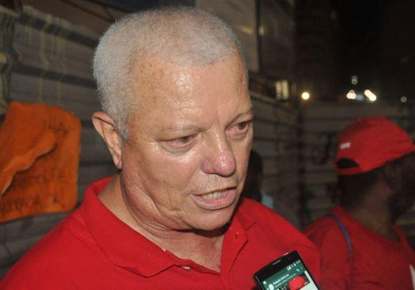 Votação de Haddad em Salvador é 'bom sinal' para 2020, diz Everaldo