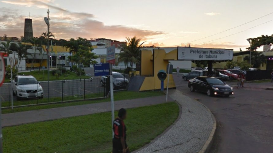 Itabuna: cerca de 600 funcionários da prefeitura são demitidos