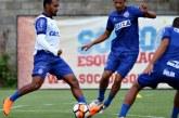 Bahia se reapresenta e inicia preparação para duelo com o Atlético-PR