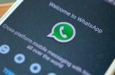 WhatsApp não terá como limitar número de encaminhamentos de mensagens antes do 2º turno