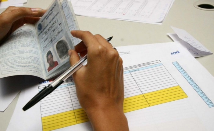 Bahia gera mais de 8,5 mil empregos formais em setembro