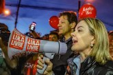 PT anuncia ações contra Bolsonaro por apologia ao crime e à violência