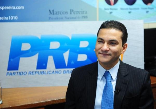 PRB decide ficar neutro no 2º turno da eleição presidencial