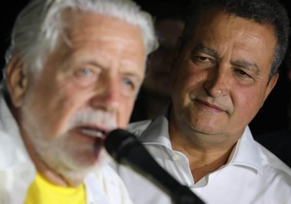Na coordenação de campanha de Haddad, Wagner aponta Segurança Pública como prioridade