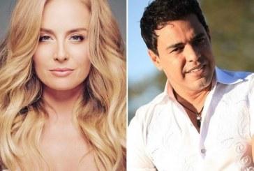 Angélica e Zezé Di Camargo comentam suposto affair no Instagram