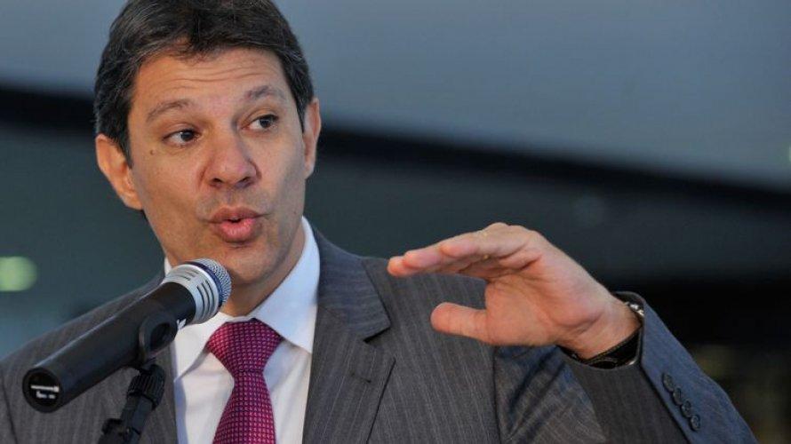 PT reinicia atividades com maratona de Haddad pelo país, diz coluna