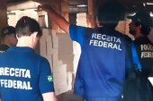 PF e Receita Federal investigam fraude de R$ 393 milhões em importação