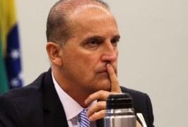 Planilha investigada pela PGR indica mais um repasse via caixa 2 a Lorenzoni