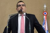 'É desrespeitoso tratar sem o governador', diz Alex Lima sobre presidência da Alba