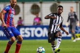 Bahia perde para o Atlético-MG no Independência e dá adeus à vaga na Libertadores