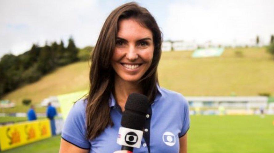 Após 22 anos, Glenda Kozlowski deixa a TV Globo