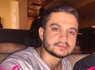 Autor de latrocínio contra ex-assessor de deputado é preso em Santa Catarina