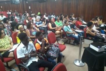 Seminário debate o significado da África no Brasil