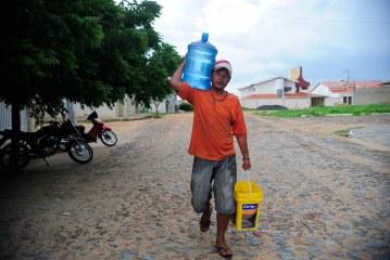 Atenção! Abastecimento de água é suspenso em mais de dez bairros de Salvador