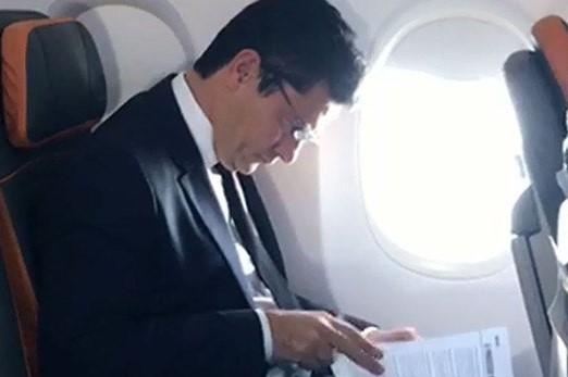 CNJ vai analisar quatro representações contra Sérgio Moro