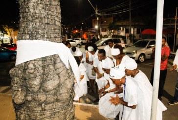 Alvorada dos Ojás celebra Novembro Negro em Lauro de Freitas