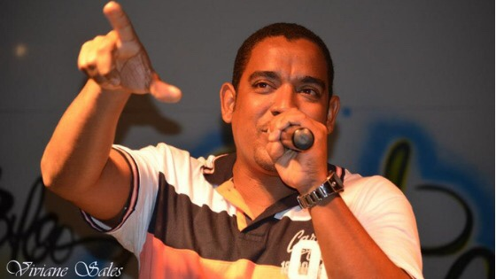 EXCLUSIVO: Rogério, ex-Zimbabwe é o novo vocalista da banda Sintkaya