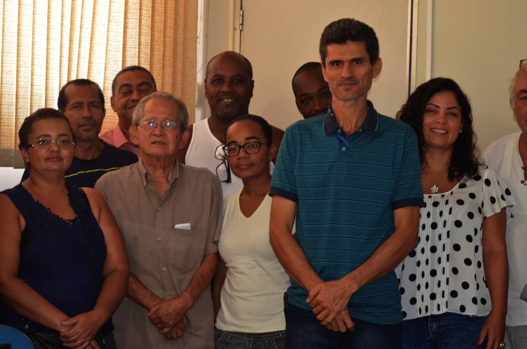 Parceria entre prefeitura e Bahia Pesca garante doação de 50 mil alevinos para pequenos agricultores de Lauro de Freitas