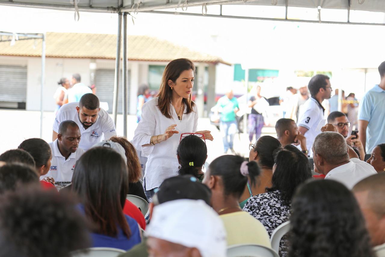 Cirurgias do Mutirão de Lauro de Freitas começam nesta quinta-feira (8) no Hospital Jorge Novis