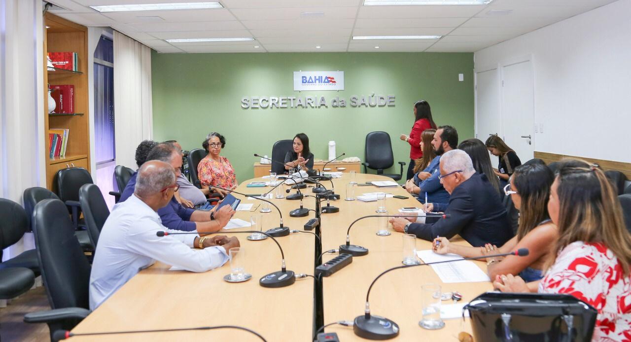 Consórcio Recôncavo Norte amplia vagas e reabre inscrições em seleção pública para Policlínica