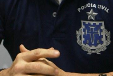 Polícia Civil nega paralisação de agentes nesta terça (11)