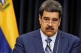 Maduro denuncia plano 'terrorista' dos EUA e Brasil para assassiná-lo