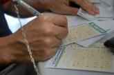 Mega-Sena tem prêmio estimado de R$ 48 milhões no próximo sorteio