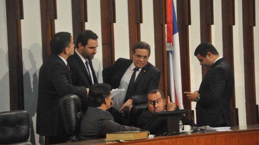 AL-BA: Oposição se reúne com Nelson Leal dia 11 para oficializar apoio
