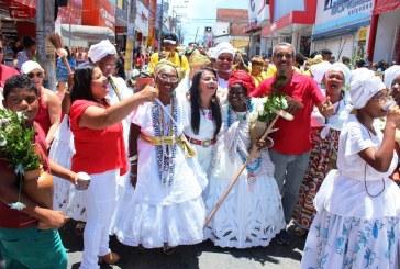 Divulgado o calendário oficial de eventos culturais em Lauro de Freitas para 2019; confira