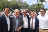 João Leão sobre secretariado: 'Martelo já está quase batido'