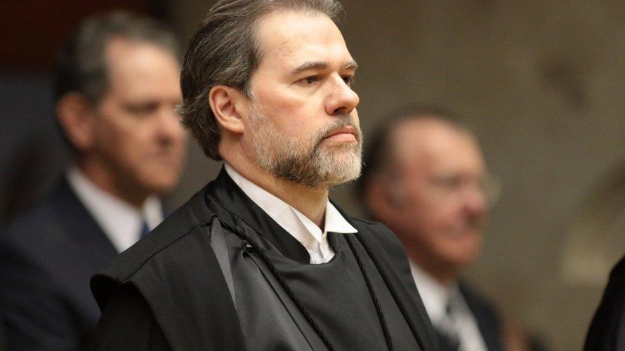 Toffoli nega voto aberto para presidente da Câmara Federal