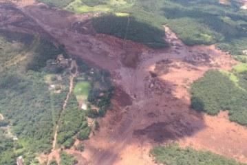 Vale divulga lista com nomes de 297 desaparecidos em Brumadinho