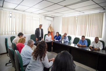 Poder público e sociedade civil se unem para fortalecer política ambiental em Lauro de Freitas