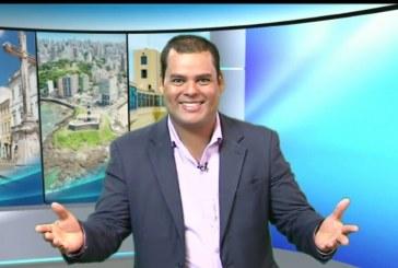 Emissora de TV na Bahia lança programa jornalístico popular e agrada população