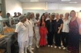 Prefeita Moema Gramacho visita Restaurante Popular