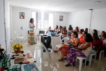 Lauro de Freitas compartilha experiências positivas de professores da rede