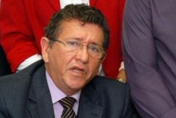 Caetano entra na lista do PT para comandar uma das três secretarias da cota do partido